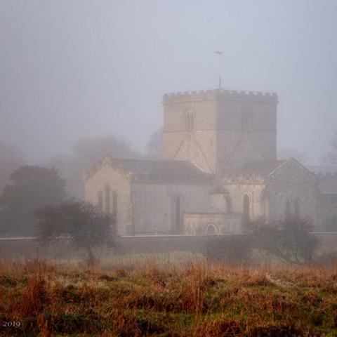 St Oswald's Church - David Eccles
